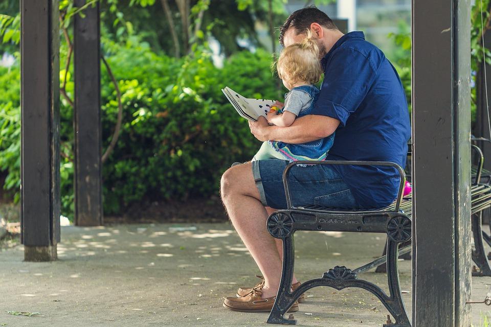 Les enfants, comment les pousser dans la lecture?