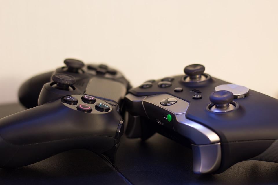 Quel est le jeu de football sur console de salon à choisir en 2020 ?