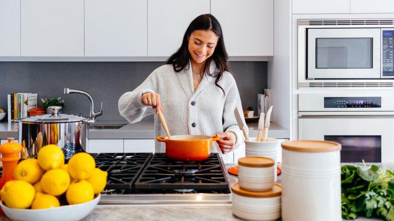 La cuisine de chez vous est-elle la meilleure ?