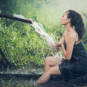 Quelques conseils sur l'hygiène du corps
