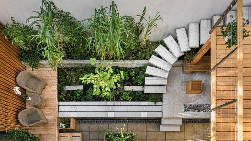 Une belle terrasse en bois pour votre famille, bonne ou mauvaise idée?