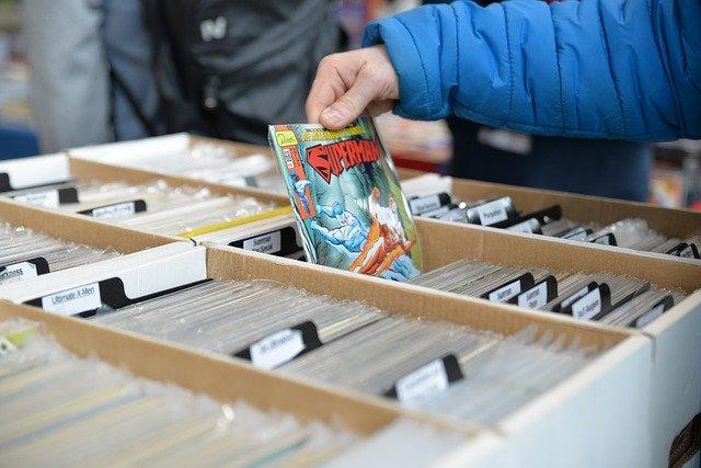 Tout savoir sur les bandes dessinées