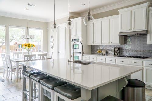 Donner un peu plus de peps à la cuisine de votre nouvel appartement